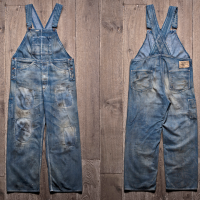 JUMPSUITS & DENIM...