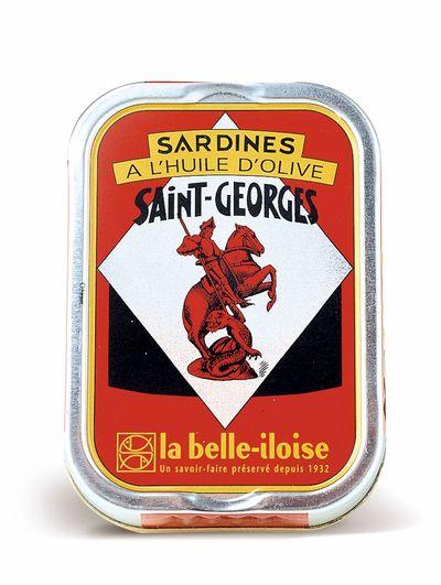 sardines choisir sa boite