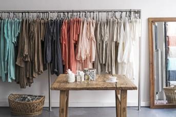collection home wear Secret maison