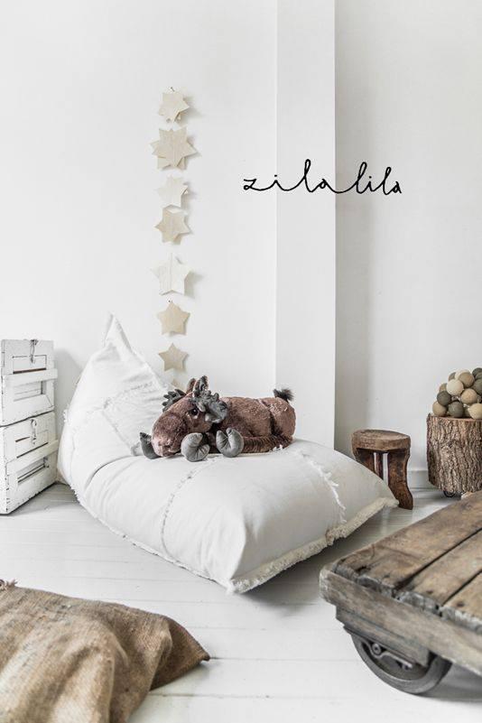 Zilalila Nest