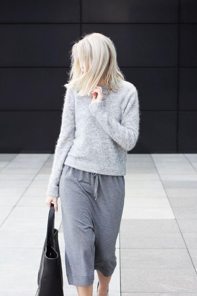 gris doux