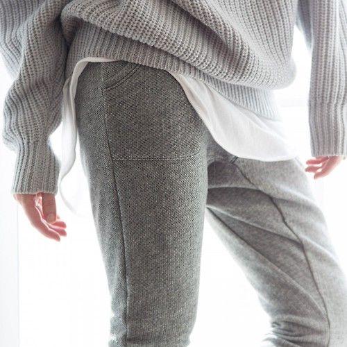 layering gris blanc