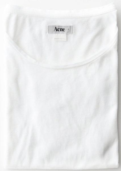teez blanc acne