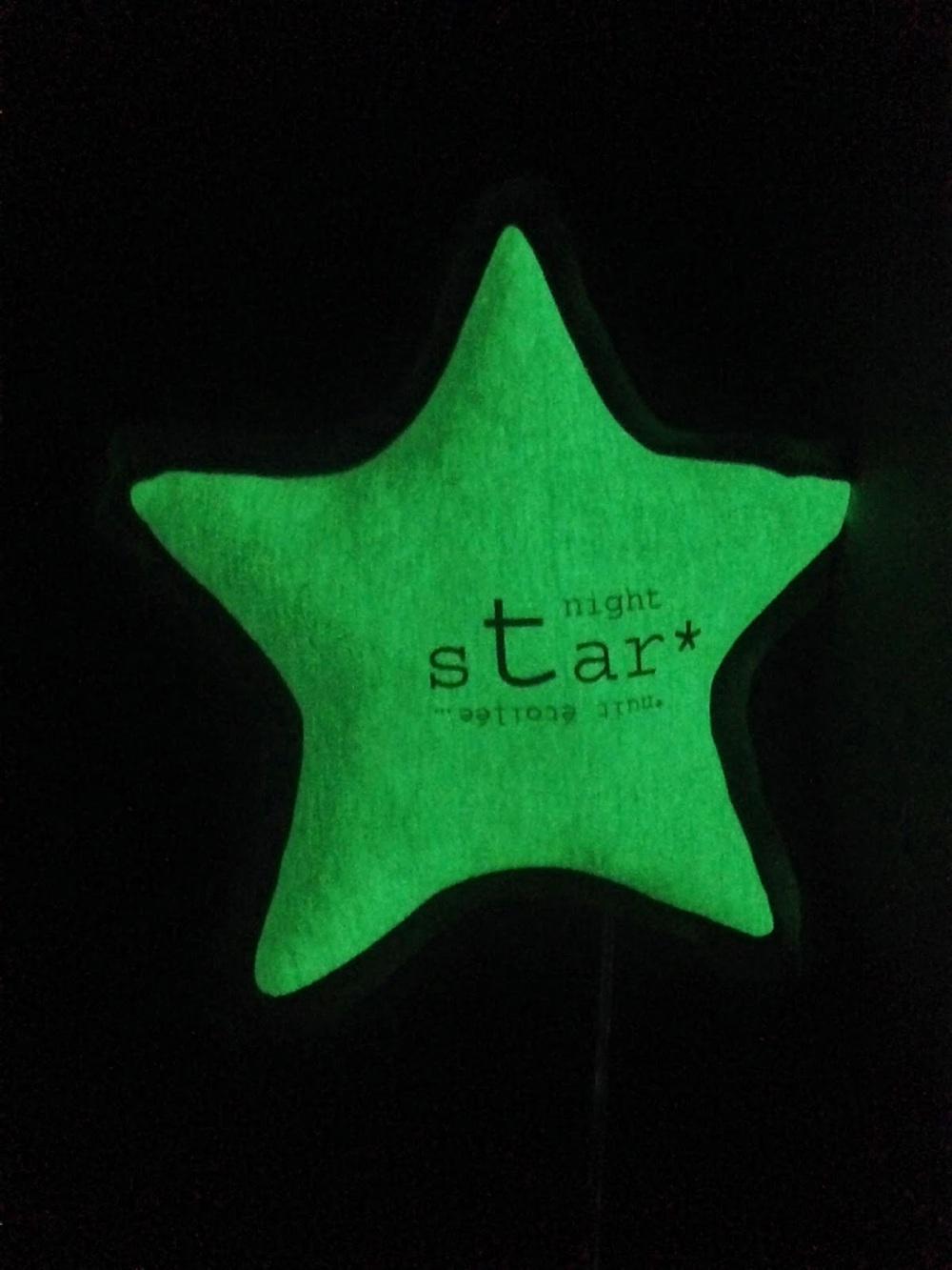 star lumineuse