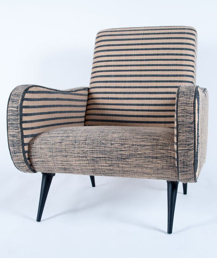 armchair by rock the kasbah