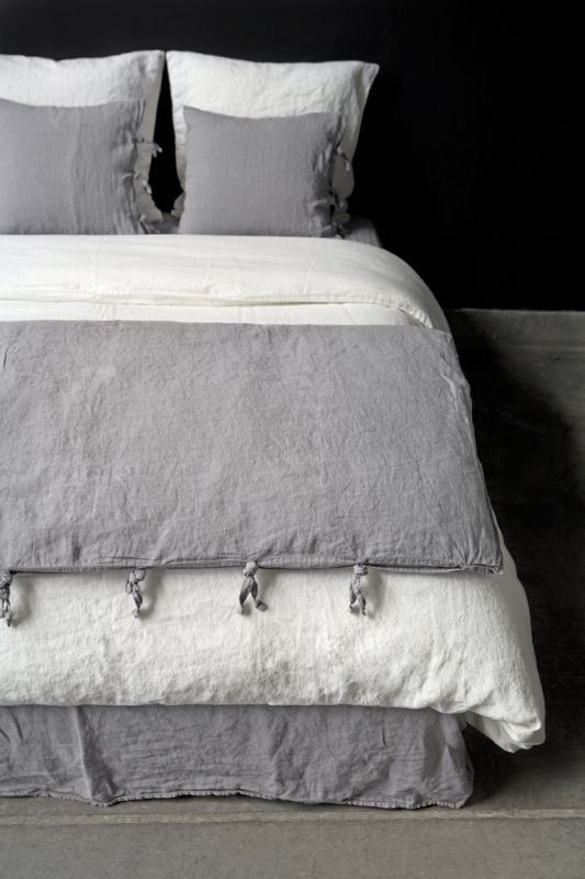 bed linen by secret maison