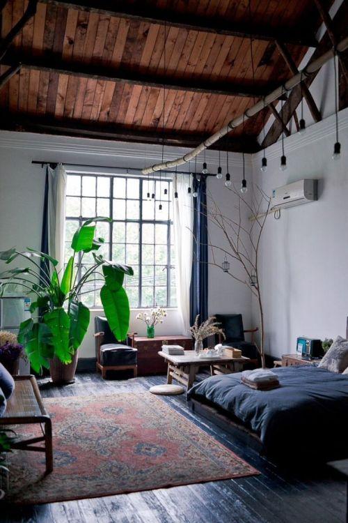 darkwood bedroom3