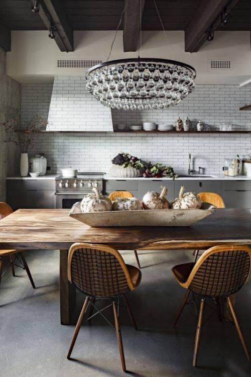 neorusticstyle kitchen