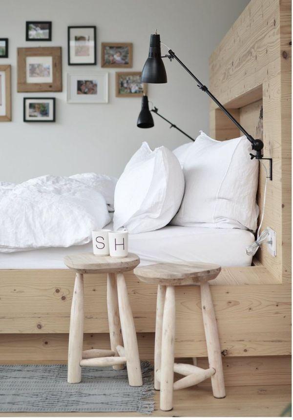 bedroom plywood