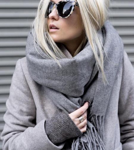 camaieux de gris