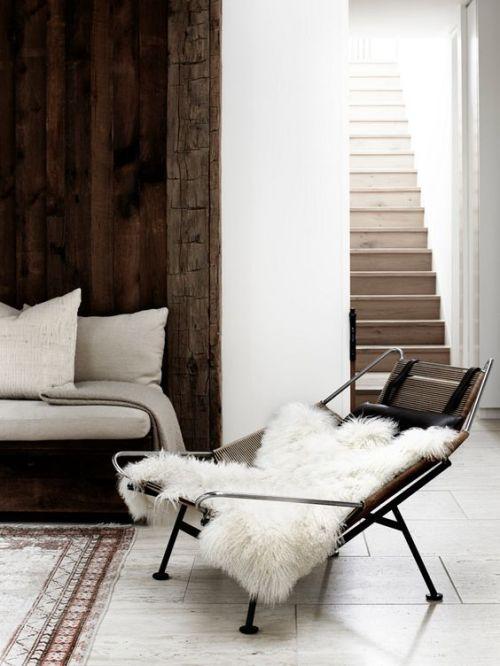 interior via Inspiring Spaces