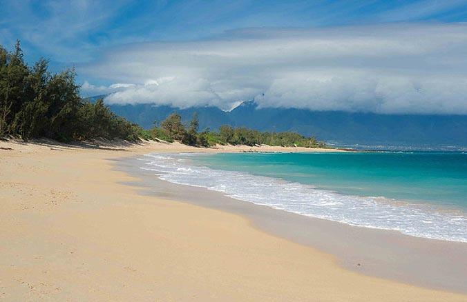 Balwin Beach Paia