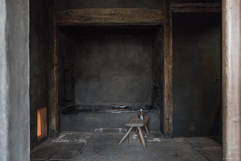 Salvaged Interiors Basics To Wabi Sabi Aesthetic Concept
