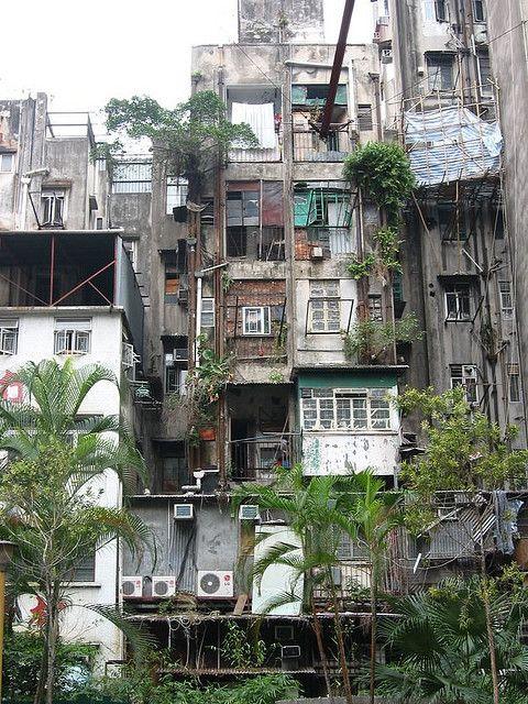 HK paradox green