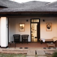 SATYAGRAHA HOUSE, SOUTH AFRICA