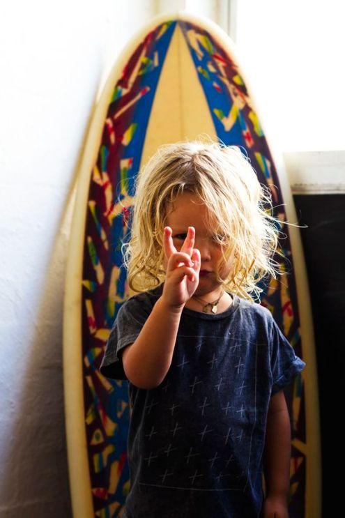 surfin kid
