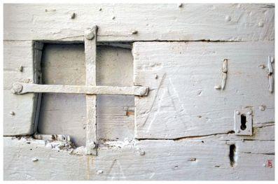 window via envers du decor