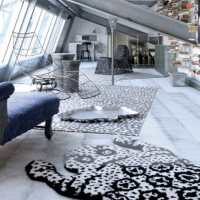 PAOLA NAVONE, A STUNNING MILANESE HOME...