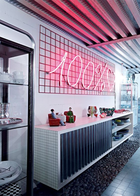 Paola Navone Industrial home Milan 11