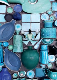 Paola Navone Industrial home Milan 14