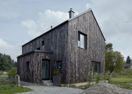 DOX house par Mjölk Architekti