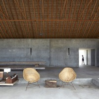 Casa wabi Fundation by Tadao Ando... Puerto Escondido, Oaxaca, Mexico