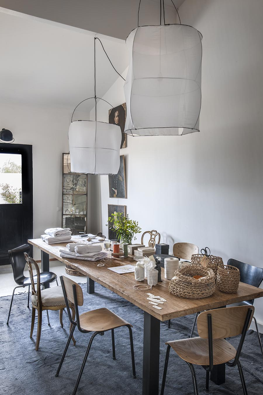 la-table-selon-secret-maison
