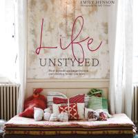 LIFE UNSTYLED... A BOOK TO READ