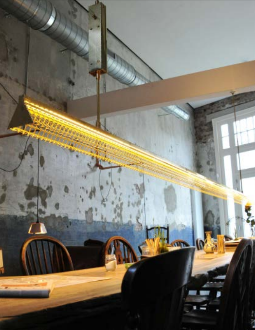 Piet Hein Eek giant lights