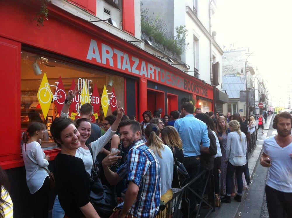 artazart-event