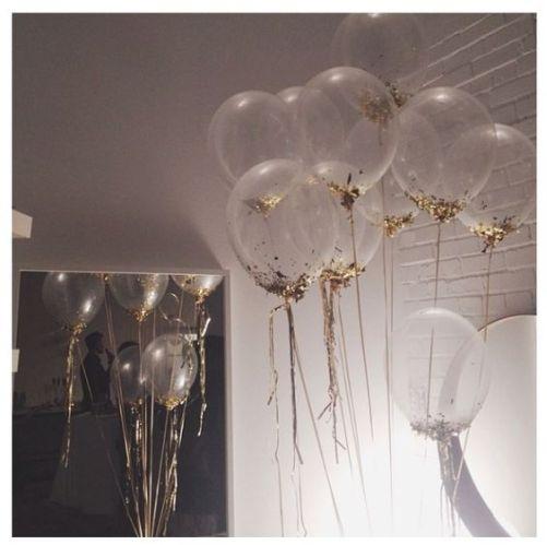 sparkling-balloons
