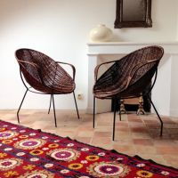 ATELIER VIME... FOR WICKER WORK LOVERS ONLY