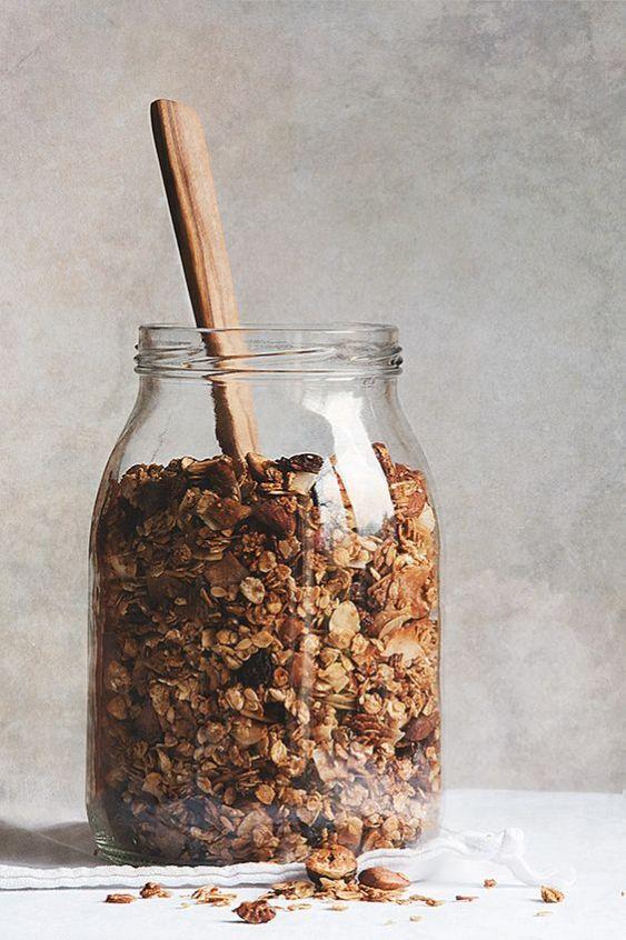 granola-maison