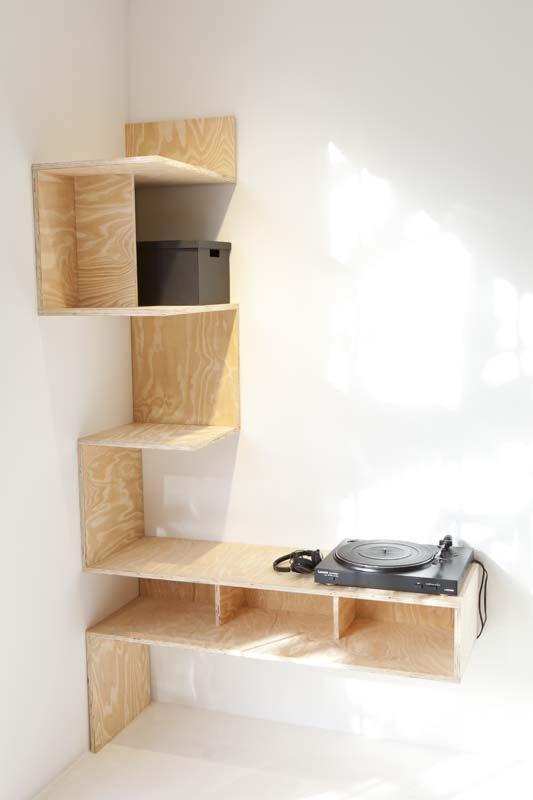 wooden-storage