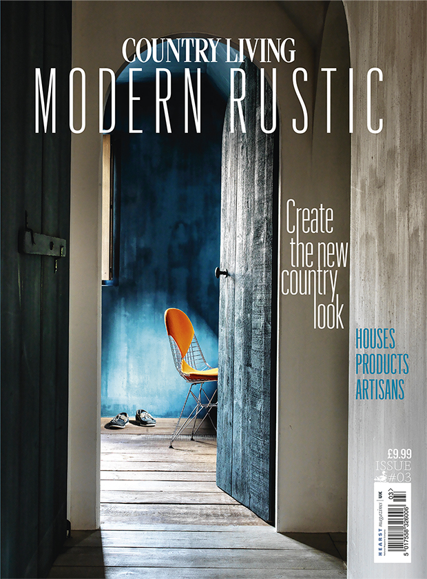 I am a modern rustic lover 2b co by valerie anglade for Country living modern rustic issue 4