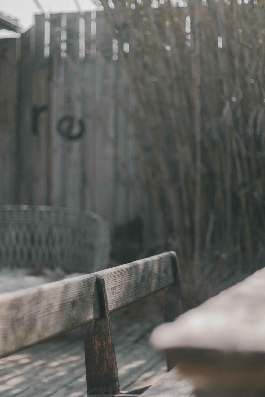 7.Detail bois palissade Secret Maison 2 - nomades