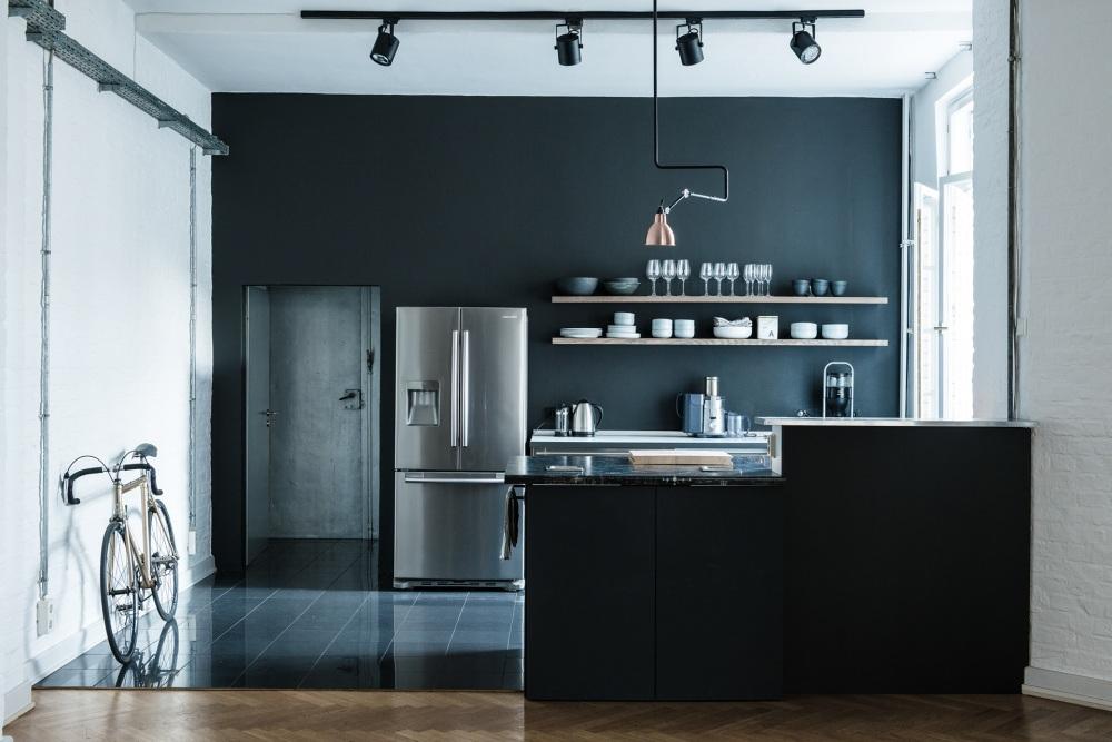 Berlin Studio 2 - design Annabell Kutucu