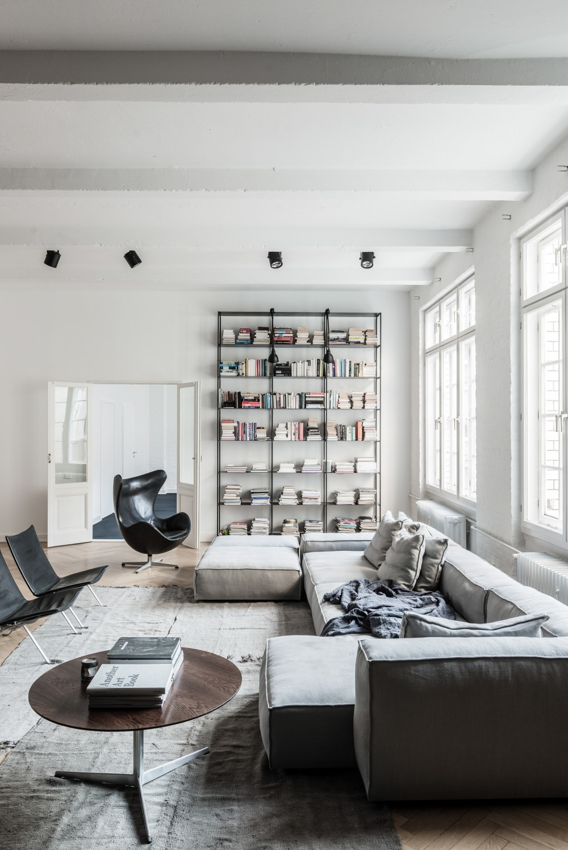 Berlin Studio - design Annabell Kutucu