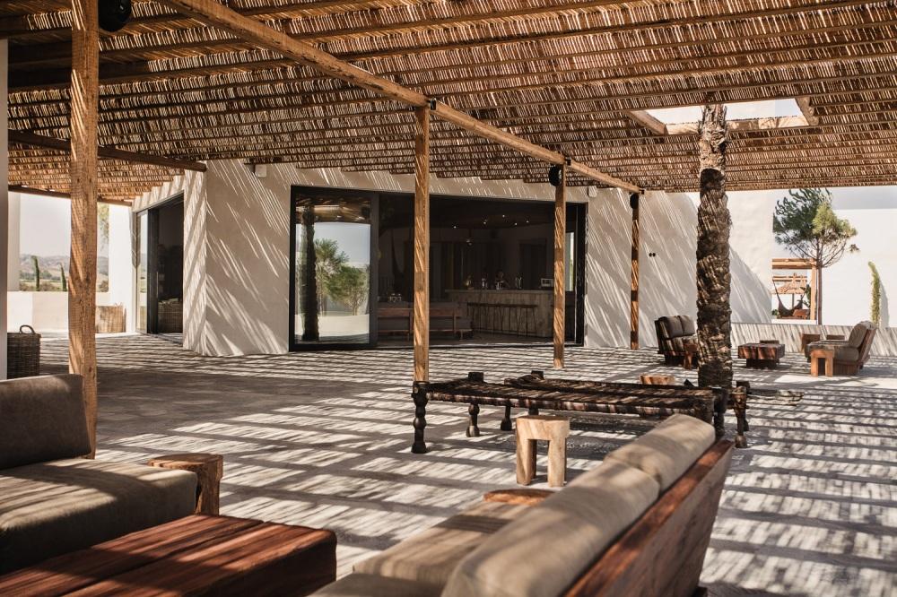 Casa Cook Kos 1 - design Annabell Kutucu